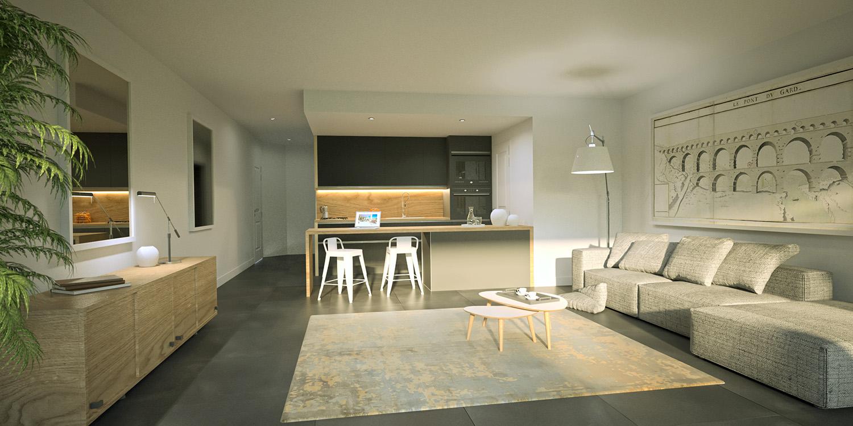 Domaine-des-grands-cèdres_achat-appartement-neuf-uzes-gard-30_séjour-D01