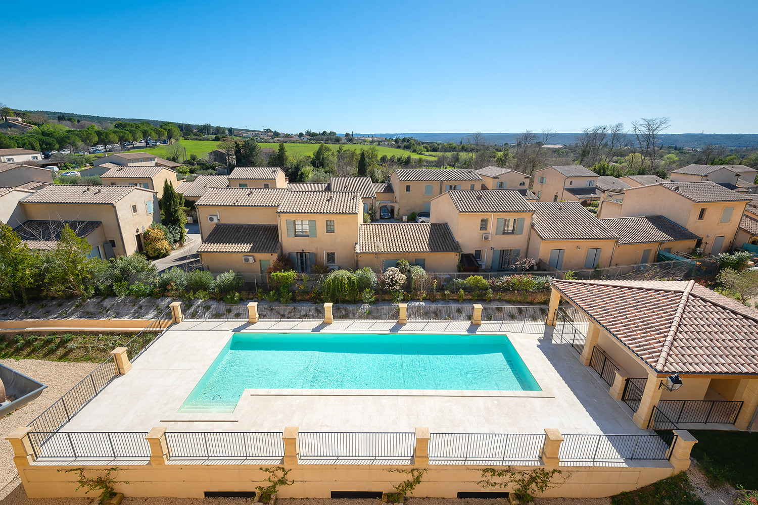 B09_photo-04_Terrasses-du-Paradis_achat-appartement-Uzès-Gard-Sud-de-la-France