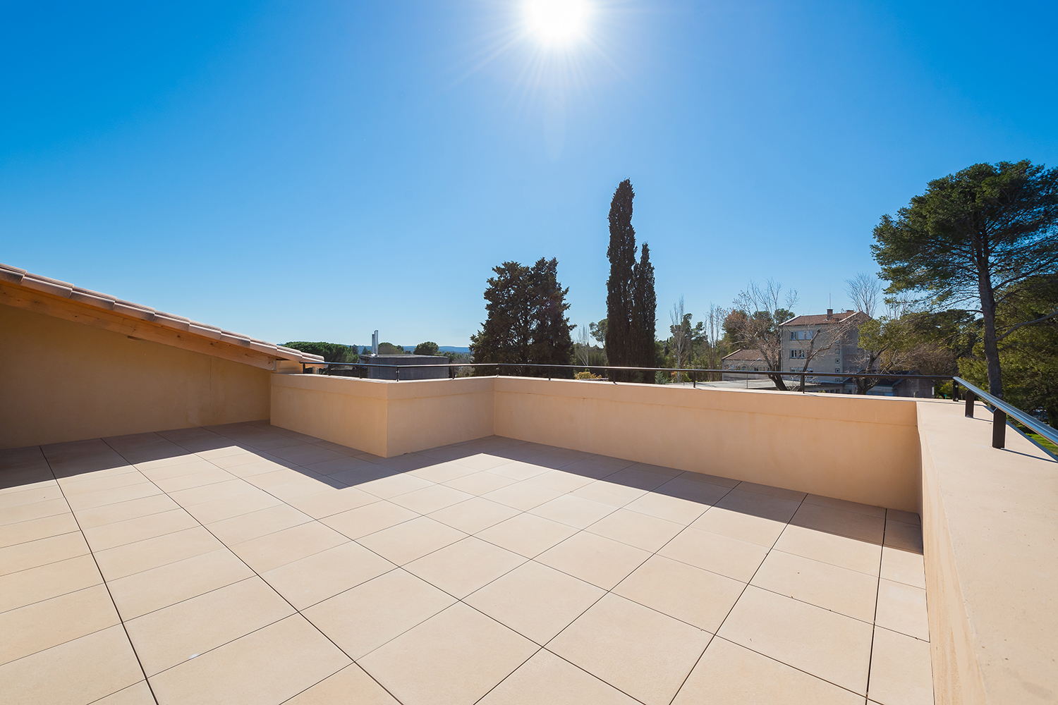 C12_photo-04_Terrasses-du-Paradis_achat-appartement-Uzès-Gard-Sud-de-la-France