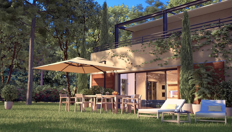 Maison-de-ville-1_photo-04_Hameau-de-Dome_achat-maison-de-ville_Montpellier-Herault-Sud-de-la-France