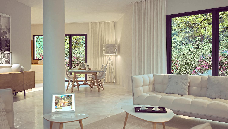 Maison-de-ville-2_photo-01_Hameau-de-Dome_achat-maison-de-ville_Montpellier-Herault-Sud-de-la-France