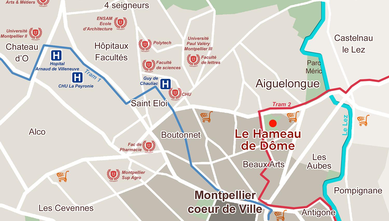 Maison-de-ville-3_photo-09_Hameau-de-Dome_achat-maison-de-ville_Montpellier-Herault-Sud-de-la-France