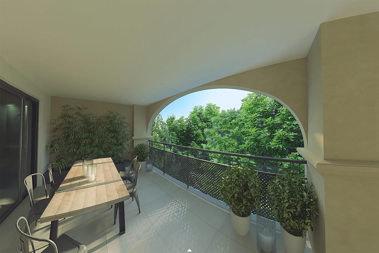 D06_visuel-3_Domaine-des-Grands-Cedres_achat-appartement-Uzès-Gard-Sud-de-la-France