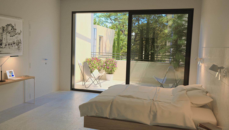 Maison-de-ville-3_photo-07_Hameau-de-Dome_achat-maison-de-ville_Montpellier-Herault-Sud-de-la-France