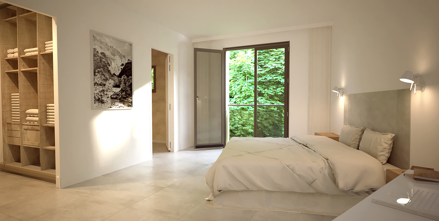 Maison-de-ville-2_photo-09_Hameau-de-Dome_achat-maison-de-ville_Montpellier-Hérault-Sud-de-la-France