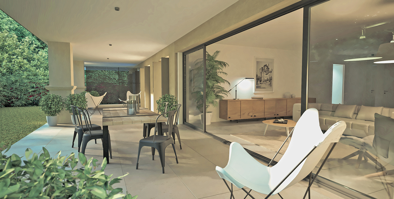 Domaine-des-grands-cèdres_achat-appartement-neuf-uzes-gard-30_vue-terrasse-A03
