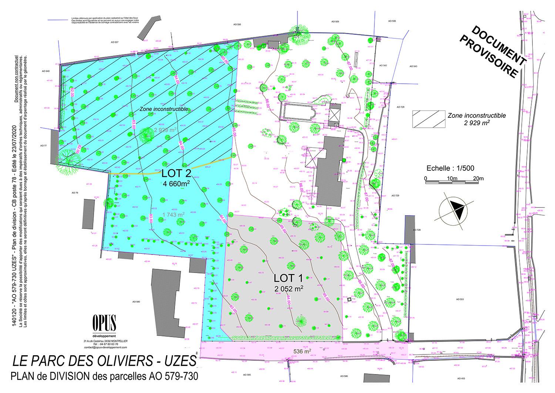 Plan-de-masse_Le-Parc-des-Oliviers