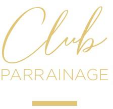 Logo - Club parrainage