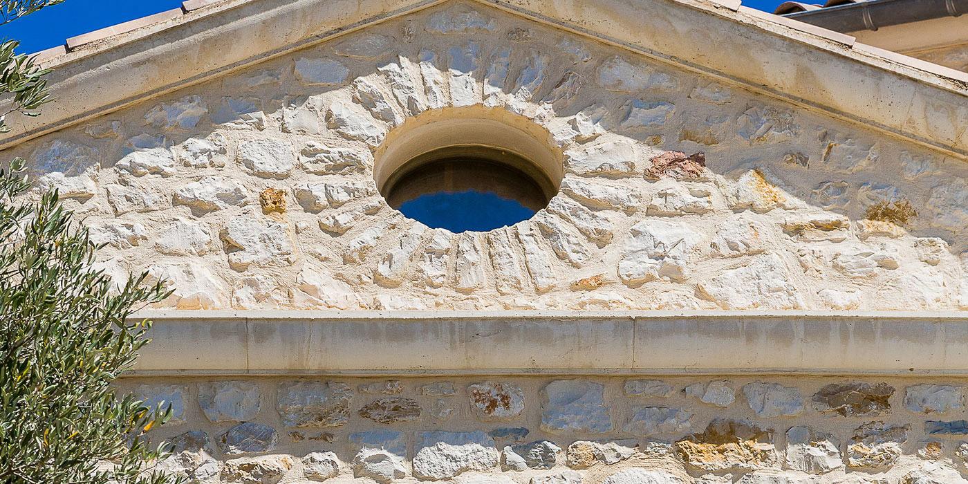 Le Hameau du Temple