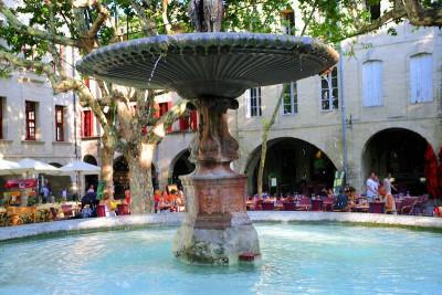 Un art de vivre au coeur du Gard Provençal