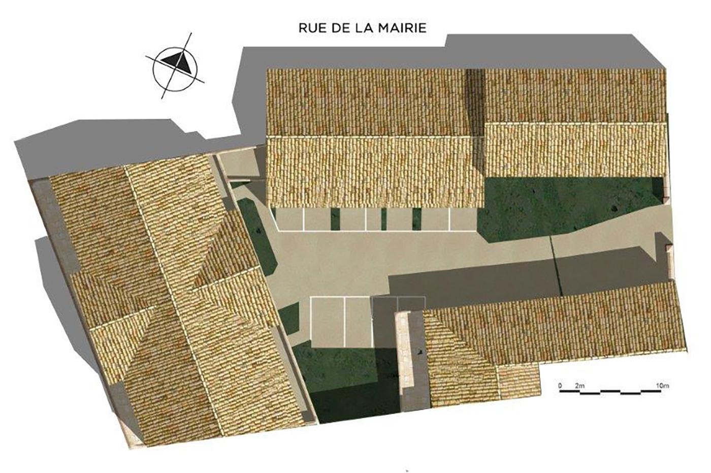 Plan-de-masse_Domaine-des-Dames